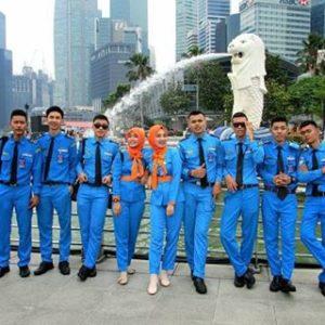 Keamanan penerbangan indonesia