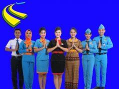 pramugari indonesia